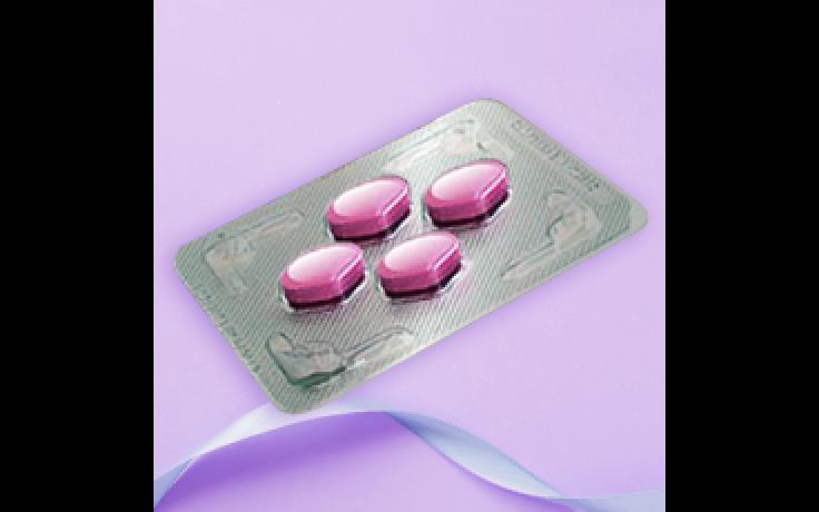 Lovegra (40 tabletten)