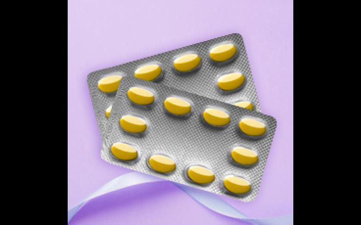 Tadalafil (50 tabletten)