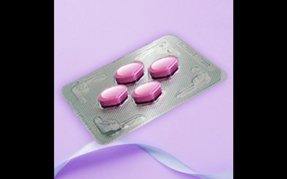 Lovegra (8 tabletten)